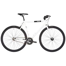 FIXIE Inc. Betty Leeds - Bicicleta urbana - blanco